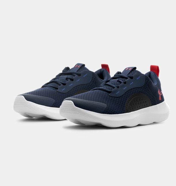 Mens UA Victory Running Shoes
