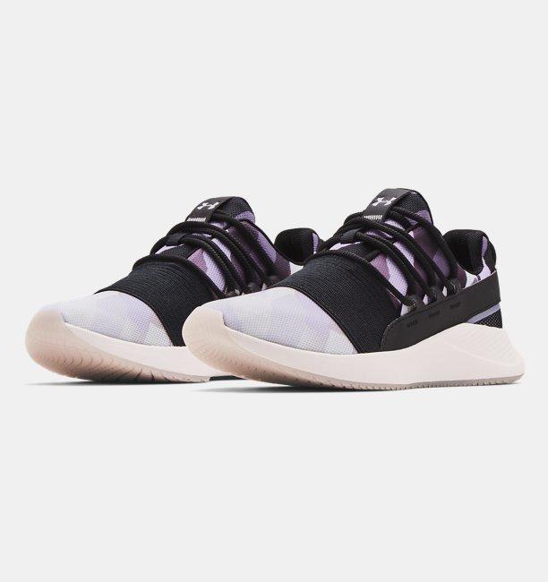 Womens UA Charged Breathe IWD Sportstyle Shoes