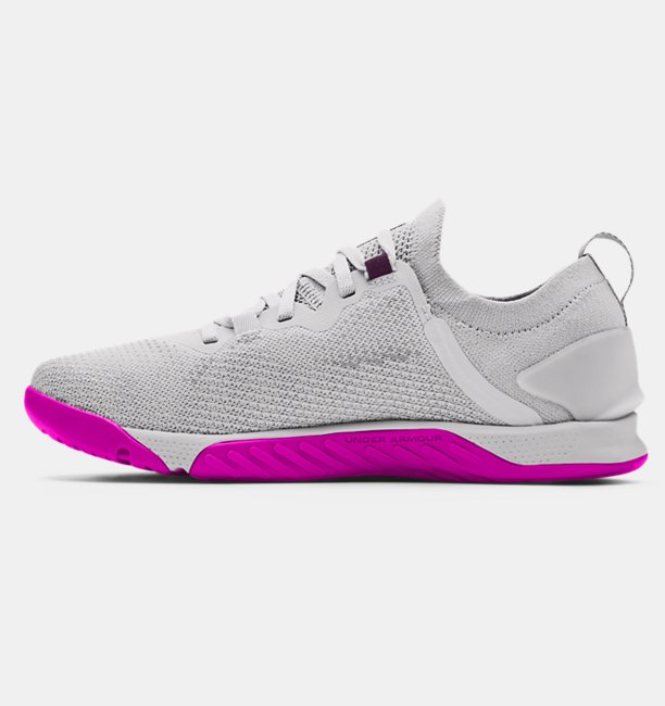 Womens UA TriBase™ Reign 3 Training Shoes