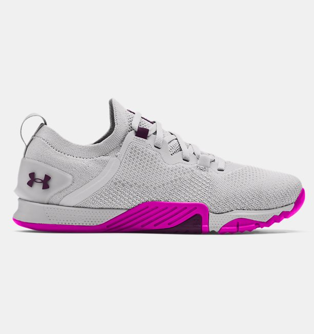 Women's UA TriBase™ Reign 3 Training Shoes