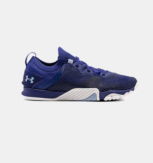 Womens UA TriBase™ Reign 3 Training Shoes