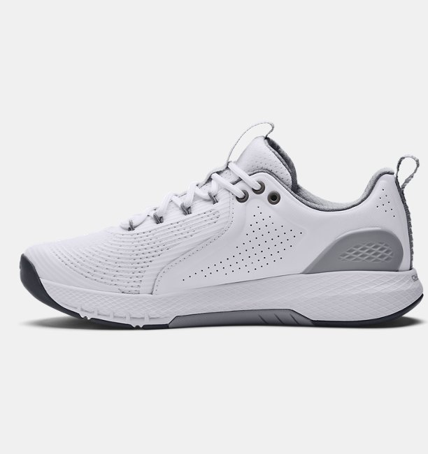 Mens UA Charged Commit TR 3 Training Shoes