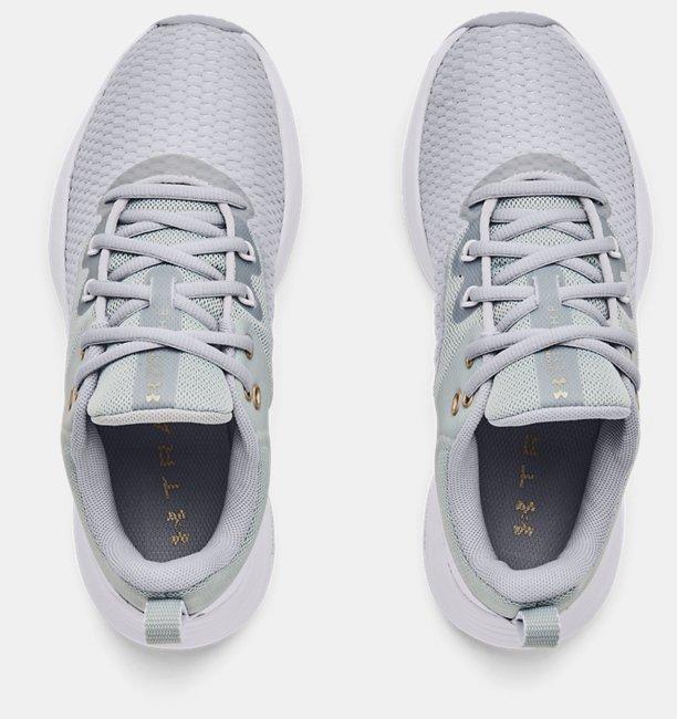 Womens UA Charged Breathe TR 3 Training Shoes