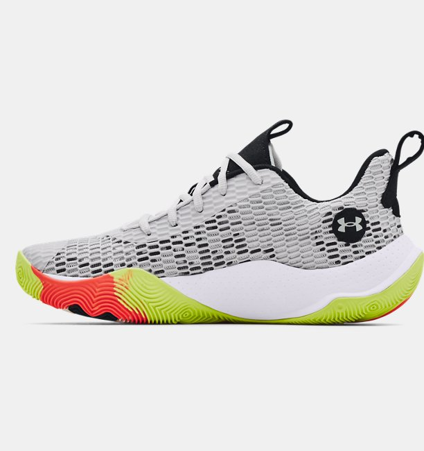 Zapatillas de baloncesto UA Spawn 3 unisex
