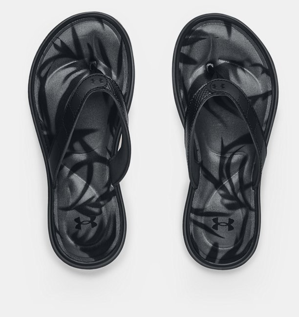 Womens UA Marbella VII Graphic FB Sandals