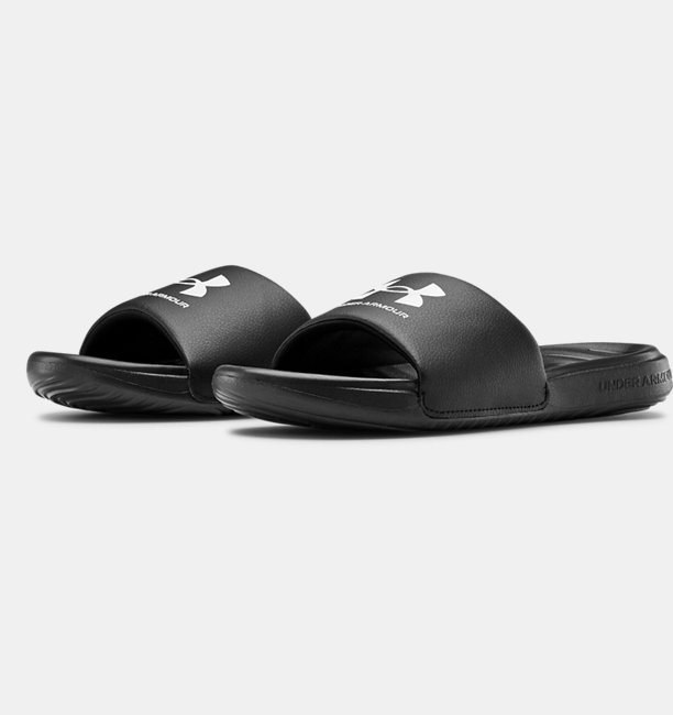Womens UA Ansa Fixed Slides