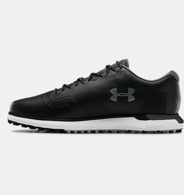 Mens UA HOVR™ Fade SL Wide E Golf Shoes