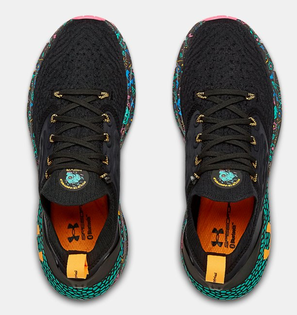 Womens UA HOVR™ Phantom 2 Day Of The Dead Running Shoes