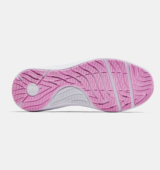 Womens UA Charged Pursuit 2 SE Running Shoes