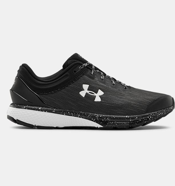 Mens UA Charged Escape 3 Evo Running Shoes