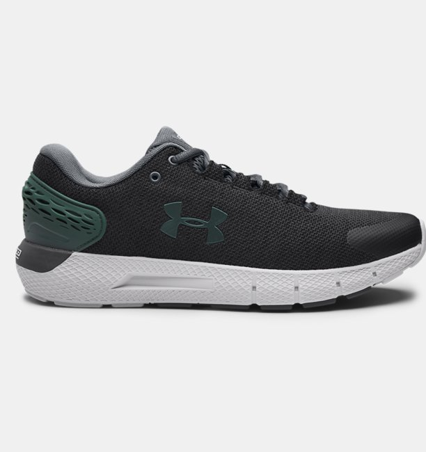 Mens UA Charged Rogue 2 Twist Running Shoes