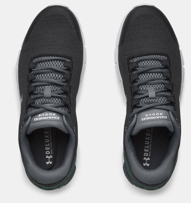 Zapatillas de running UA Charged Rogue 2 Twist para hombre