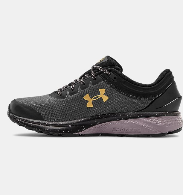 Womens UA Charged Escape 3 Evo Running Shoes