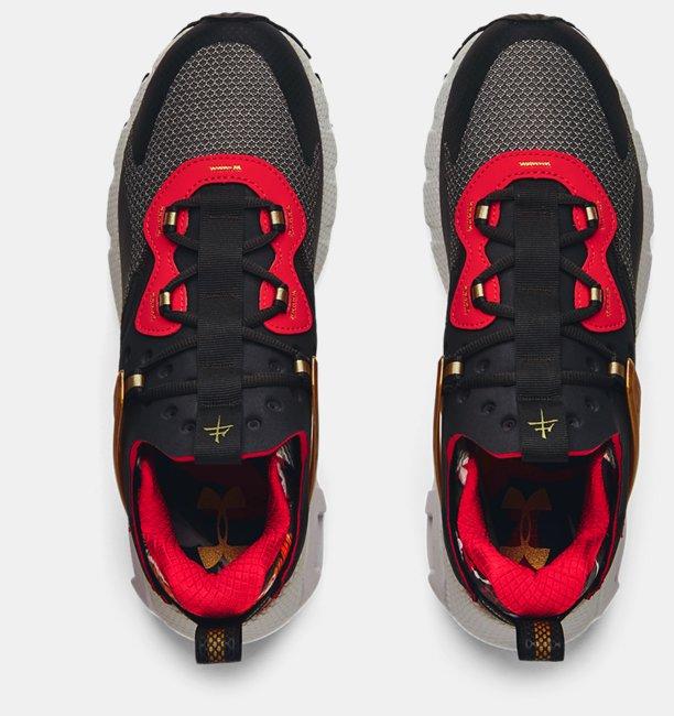 Mens UA HOVR™ Mega MVMNT CNY Sportstyle Shoes