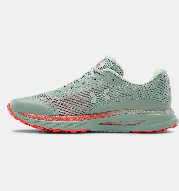 Womens UA HOVR™ Velociti Trail Running Shoes