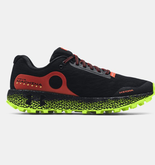 Mens UA HOVR™ Machina Off Road Running Shoes