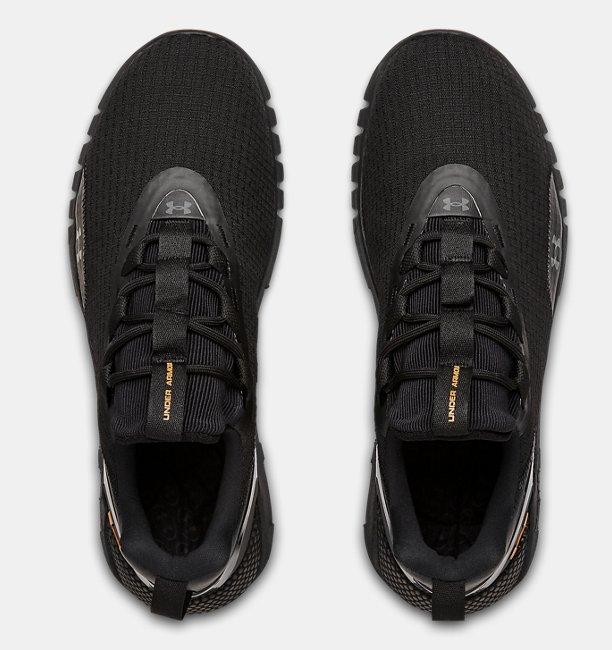 UA HOVR™ STRT LOGO Sportstyle Shoes