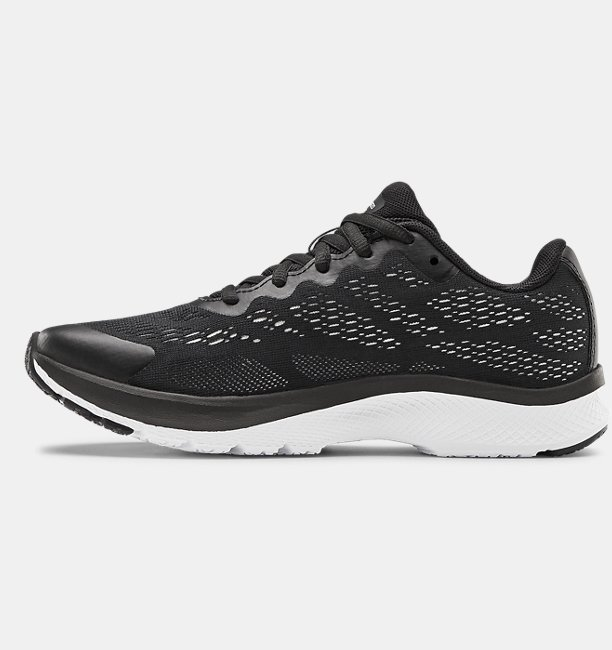 Boys Primary School UA Charged Bandit 6 Running Shoes