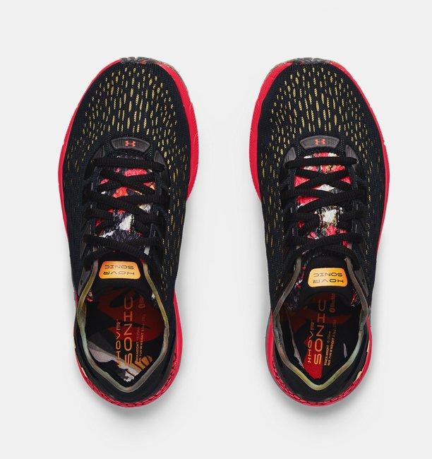 Womens UA HOVR™ Sonic 3 CNY Running Shoes