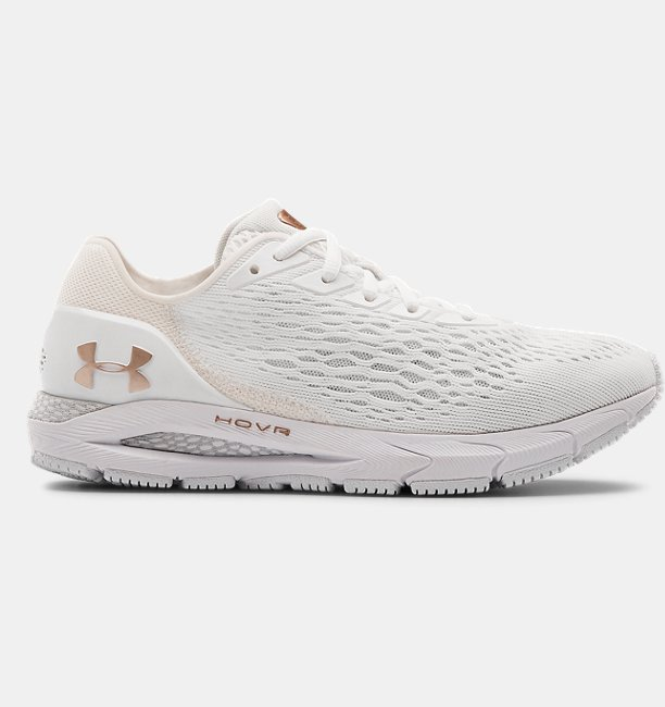 Womens UA HOVR™ Sonic 3 Metallic Running Shoes