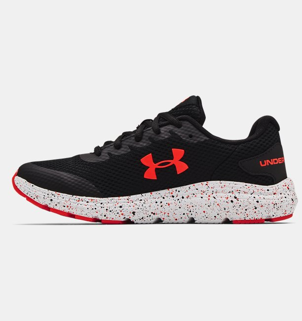 Boys Grade School UA Surge 2 Fade Running Shoes