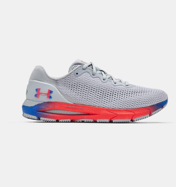 Mens UA HOVR™ Sonic 4 Colorshift Running Shoes