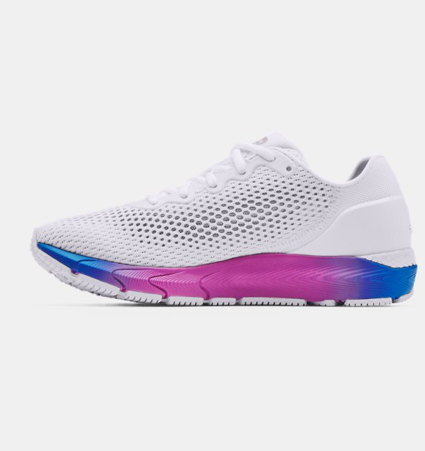 Womens UA HOVR™ Sonic 4 Colorshift Running Shoes