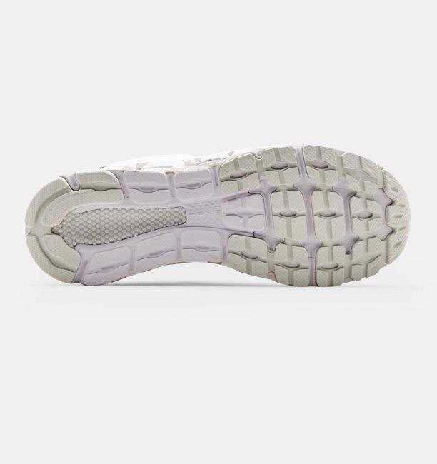 男士UA HOVR™ Infinite 3 Camo跑鞋