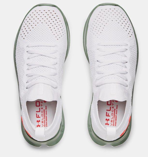 Womens UA Flow Velociti SE Running Shoes