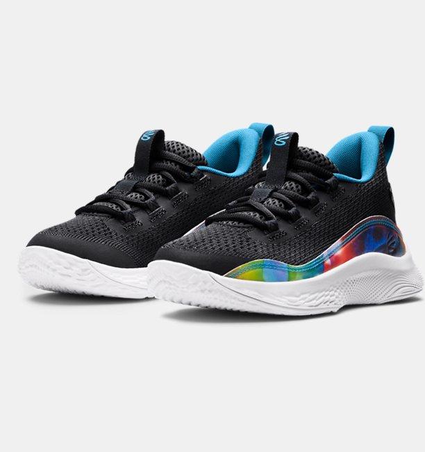 Zapatillas de baloncesto Pre-School Curry 8