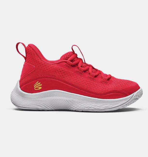Chaussures de basketball Pre-School Curry8