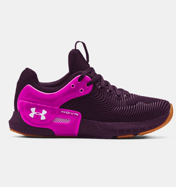 Womens UA HOVR™ Apex 2 Gloss Training Shoes