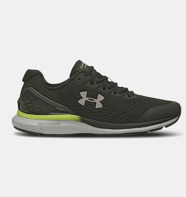 Tênis de Corrida Masculino Under Armour Charged Extend
