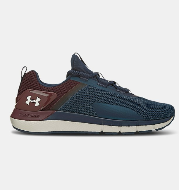Tênis de Corrida Masculino Under Armour Charged Mind