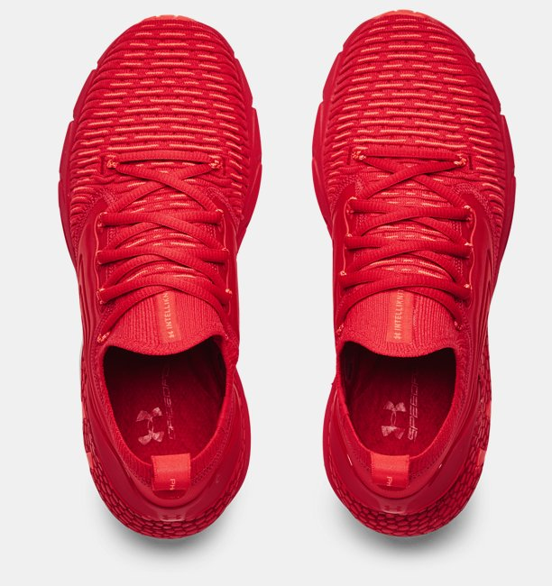 Womens UA HOVR™ Phantom 2 IntelliKnit Running Shoes