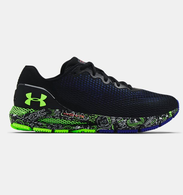 Mens UA HOVR™ Sonic 4 FnRn Running Shoes