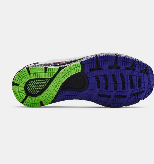 Mens UA HOVR™ Sonic 4 FnRn Running Shoes