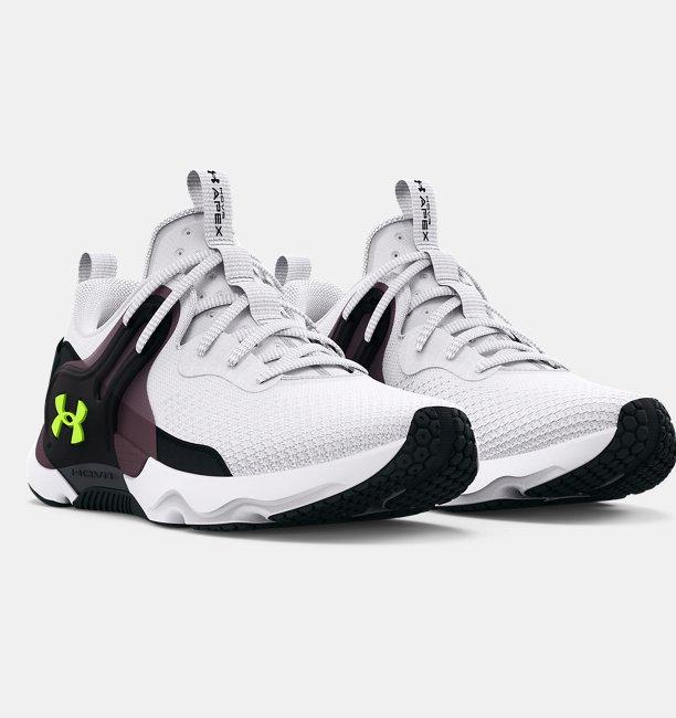 Womens UA HOVR™ Apex 3 Training Shoes