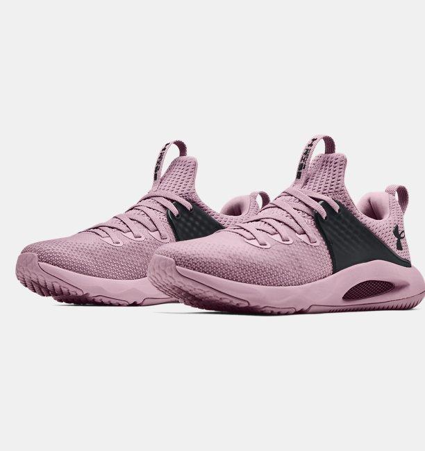 Womens UA HOVR™ Rise 3 Training Shoes