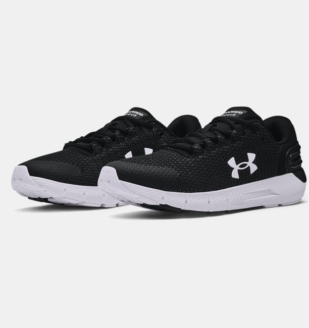 Mens UA Charged Rogue 2.5 Running Shoes