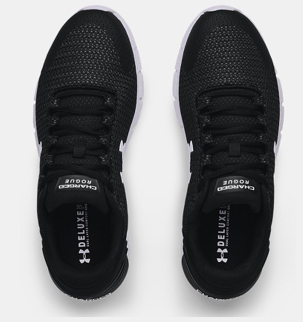 Chaussures de course UA Charged Rogue2.5 pour homme