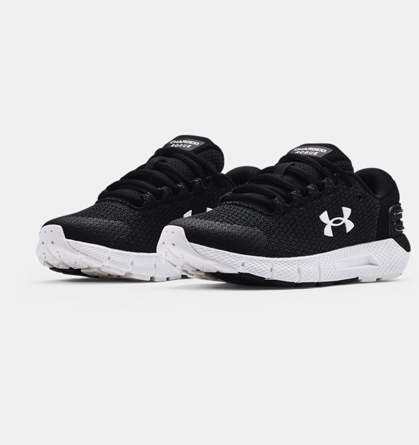 Womens UA Charged Rogue 2.5 Running Shoes