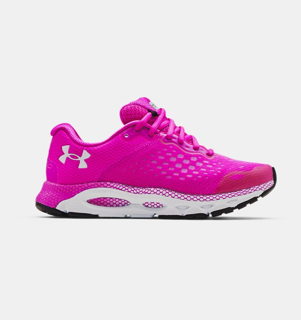Women's UA HOVR™ Infinite 3 Reflect Running Shoes