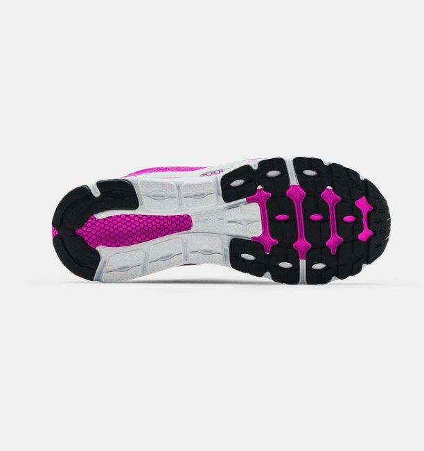 Womens UA HOVR™ Infinite 3 Reflect Running Shoes