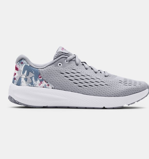 Womens UA Charged Pursuit 2 SE HS Running Shoes