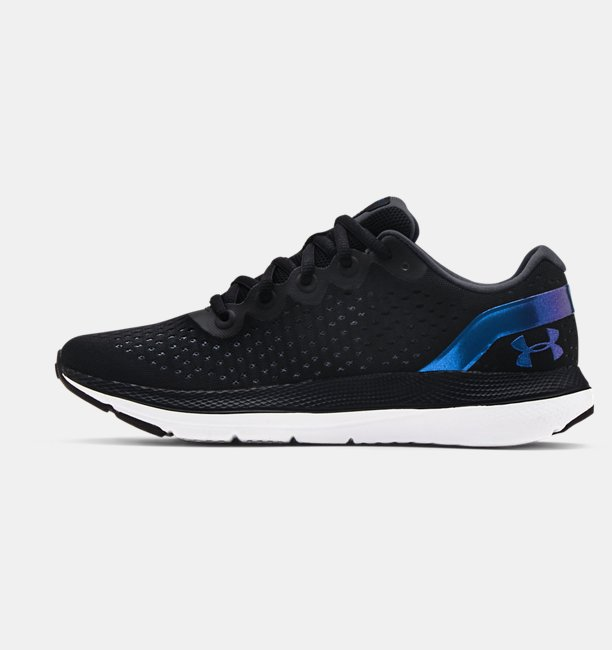 Womens UA Charged Impulse Shft Running Shoes