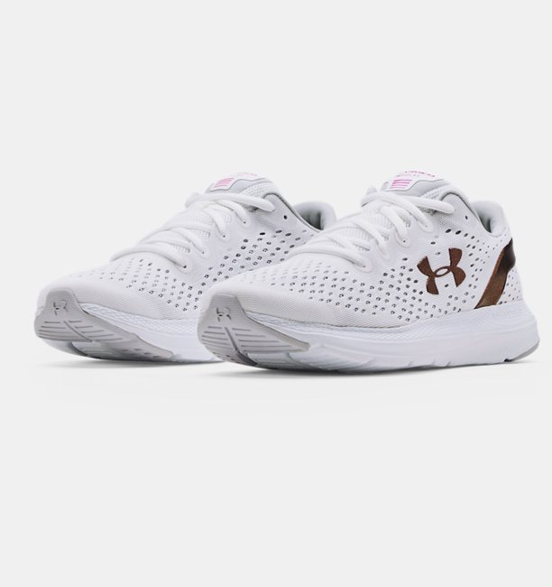 Womens UA Charged Impulse Shft Running Shoes