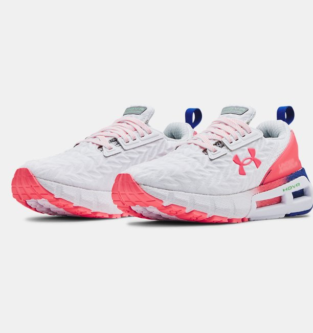 Womens UA HOVR™ Mega 2 Clone Running Shoes