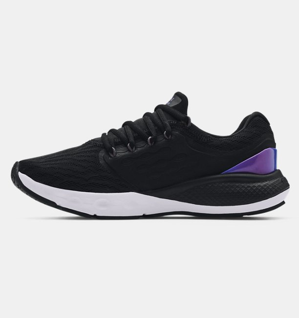 Womens UA Charged Vantage Colorshift Running Shoes