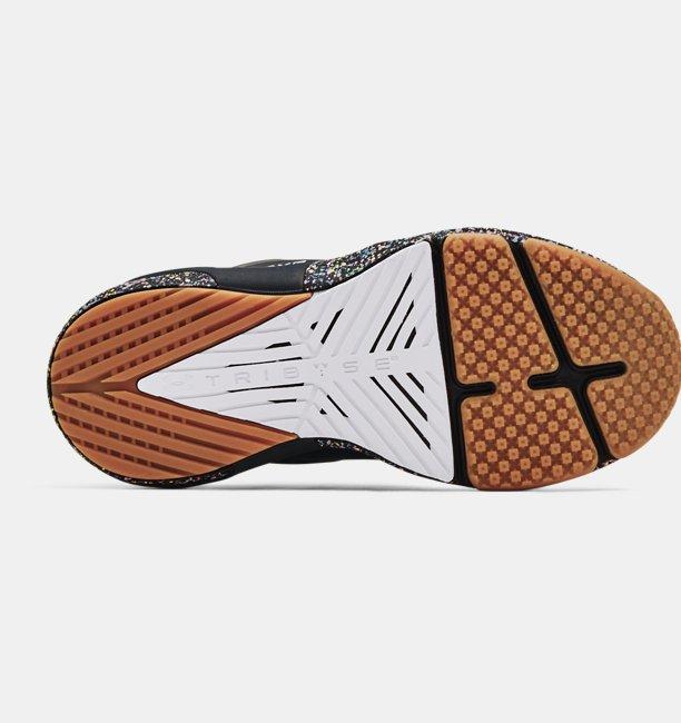 Womens UA HOVR™ Apex 2 Speckle Training Shoes